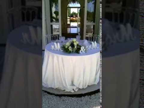 Addobbi Floreali per Matrimoni - Floridea