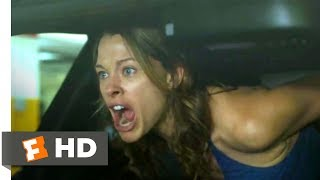 Skyline (2010) - Aliens Hate Cars Scene (3/10) | Movieclips