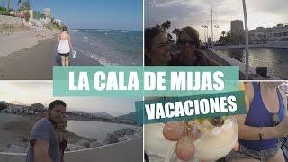 Mis Vacaciones - La Cala de Mijas