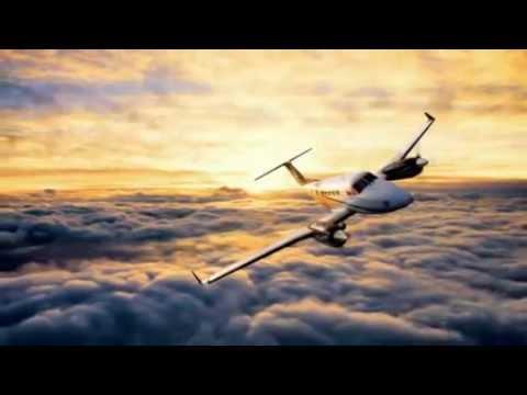 Angel Gabriel Aeronautics – Premier Class Aircraft Charter