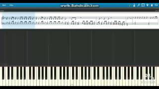 WWE finn balor instrument theam song