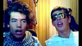 3 portuguese boys ( 4taste - Diz me que sim )