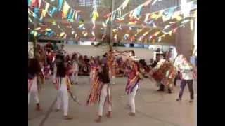 Colégio IPEI celebra São João da diversidade cultural