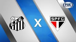 DUELO FOX: SANTOS X SÃO PAULO; Comentaristas do 'Expediente Futebol' elegem o melhor de cada posição