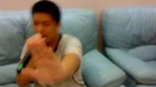彩虹-CRAZY SINGER(feat. Ho jia Qi) by 周杰伦