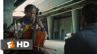 The Soloist (3/9) Movie CLIP - A New Cello (2009) HD