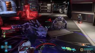 Mass Effect Andromeda Multiplayer - Cover is Pointless