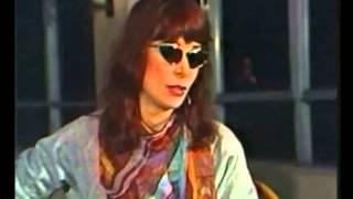 Rita Lee e Cazuza - Perto do Fogo