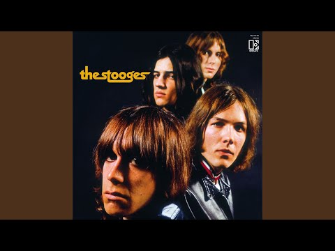 Not Right de The Stooges Letra y Video