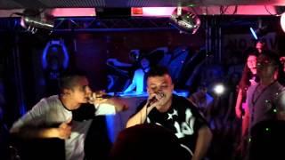 Mostro,LowLow-Imparerai da me Live 09-05-14 Milano