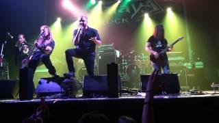 SAUROM ¡Vive! Atalaya Rock 2015