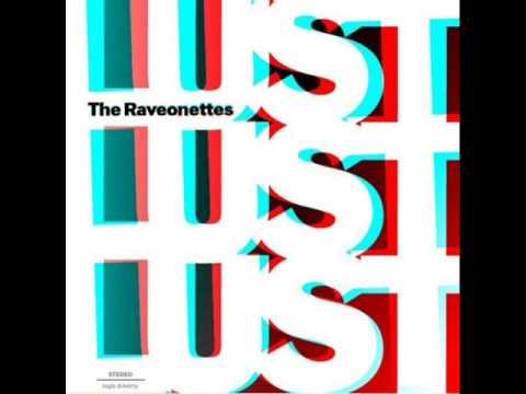 Hallucinations de The Raveonettes Letra y Video