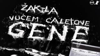 Žakila - Vučem Ćaletove Gene (Feat. Mimi Mercedez) (Prod. By NSS)