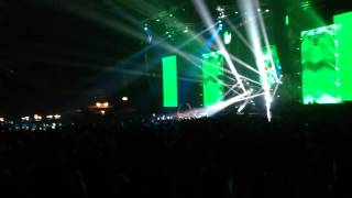 Rudimental -- Right Here (Andy C Remix) @ Andy C (Pirate Station INFERNO) 22.03.14)