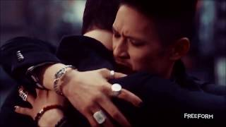 Malec Zayn Dusk Till Dawn ft  Sia