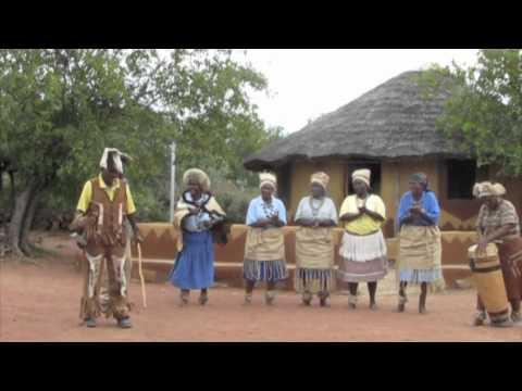 Our Botswana Trip in Fast Forward