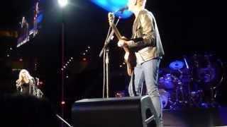 Say Goodbye and final bows - Fleetwood Mac, Cleveland 6/15/2013