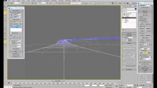 RoadlAtlanta track  with TRackMaker for 3ds max