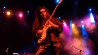 Yngwie Malmsteen - Guitar Gods 2014/07/03 Saban Theatre, CA [Multi-camera Mix]