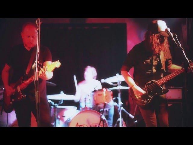 Vídeo de Hey Honcho and the Aftermaths en concierto.
