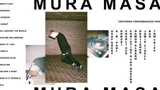 Mura Masa - Messy Love (Audio)