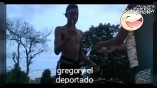 gregory 03 cuando te fustras con una película