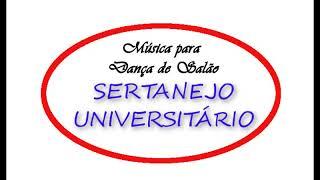 Sertanejo universitário #56 - Edson e Vinicius - Feinho