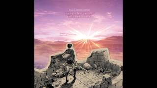 Attack on Titan OST - Barricades | Hiroyuki Sawano