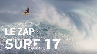 Le zapping vidéo surf de la semaine #17