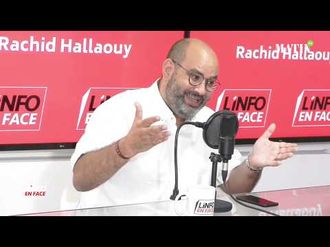 Video : Rachid Boufous : Le Maroc a besoin du changement