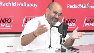 Rachid Boufous : Le Maroc a besoin du changement