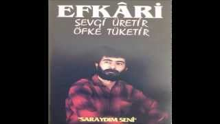 Efkâri - Çare Sevdiğim  [Official Audio]