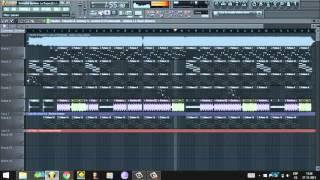 FLP Remake Instrumental Quitate La Ropa - Falsetto Y Sammy Ft Juanka (DJ JAIMEREMIXER)