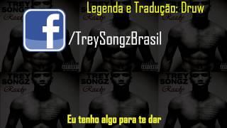 Trey Songz - Black Roses (Legendado/Tradução)