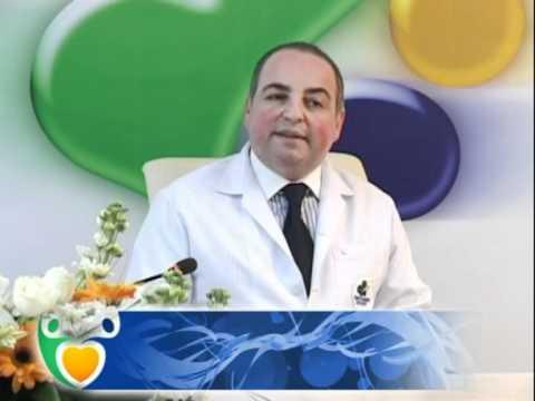 Özel Bodrum Hastanesi / Uz.Dr.Nejat Sönmez / Kalp Krizi Nasıl Olur?