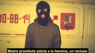 Allen Halloween- Reportagem (Subtitulado Español)