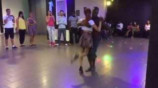 Ennuel & Hakima Semba - Milongo - Yeye bonga