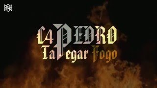 C4 Pedro - Ta Pegar Fogo [Áudio]