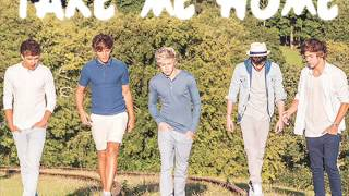 Change My Mind - Chipmunk One Direction