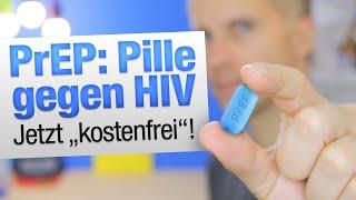 PrEP – Pille gegen HIV. Jetzt kostenfrei in Deutschland | jungsfragen.de