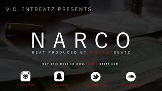 FREEBEAT - NARCO - Swag Guitar Trap Beat (prod. by ViolentBEATz)