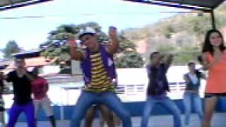 Kuduro CEAF Turma 2001
