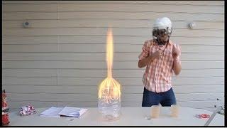 Tutorial: Whoosh (FIRE) Bottle!