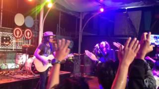 ADA YG HILANG - IPANG LIVE ACOUSTIC