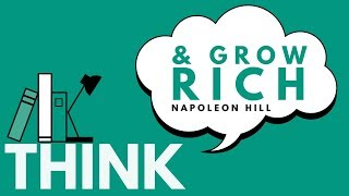 NAPOLEON HILL.Think and Grow rich!