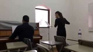 Chant Pastoral Op:24, N°1 par flauta transversal de Joachim Andersen