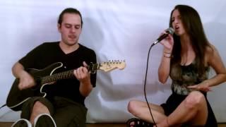 Lucila & Pablo - Jaded (Aerosmith cover)