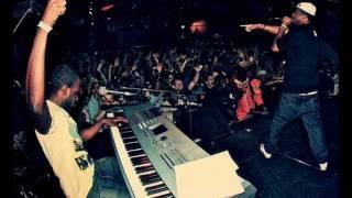 Black Milk - Some Rock Records