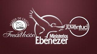 8/ 30/16 Pastor Daniel Ozuna: Ebenezer Reno