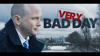 VERY BAD DAY (feat. BLAT)